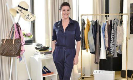 Гаранс Доре: 5 уроков по стильному casual в французском стиле