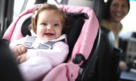 Есть ошибка, которую совершают 90% родителей, когда садят ребенка в автокресло