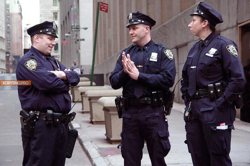 Что запрещено делать в США?