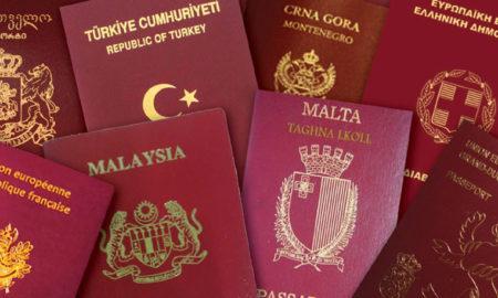 10 стран, где проще всего купить гражданство