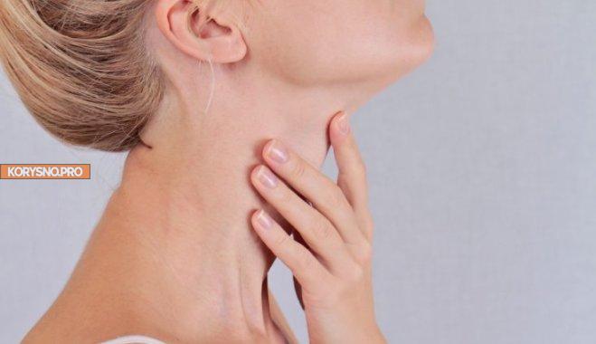 6 ошибок в питании, которые уничтожают вашу щитовидку