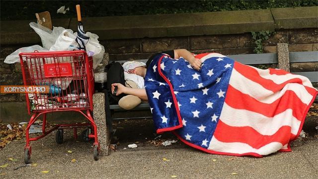 Топ-10 ужасных вещей, по которым США занимают первое место в мире