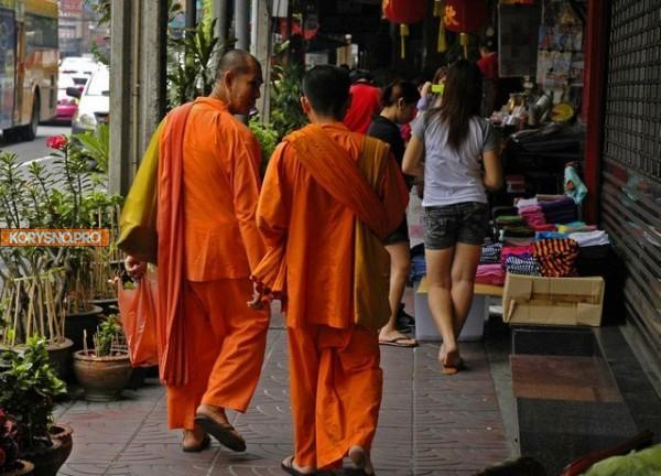 Почему не нужно ехать в Таиланд