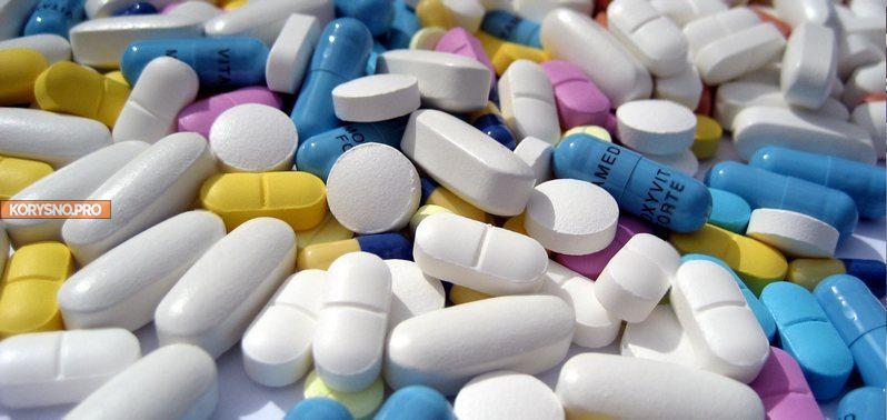 Врачи выложили в сеть список препаратов, которые ничего не лечат