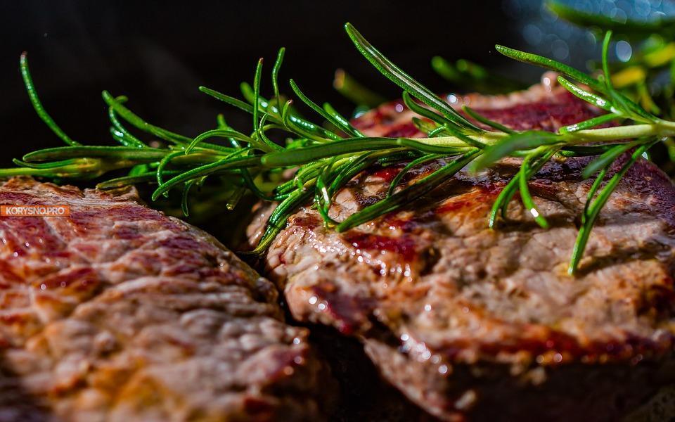 Почему нельзя есть остывшее мясо
