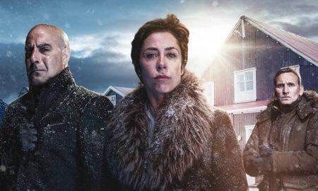 13 главных сериалов декабря: «Удивительная миссис Мейзел», «Чёрное зеркало» и новая история от Джорджа Мартина