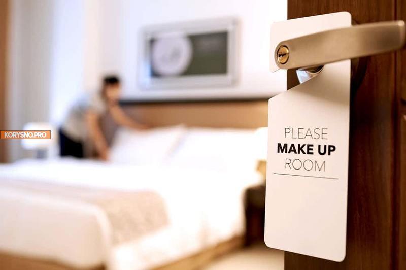 Работники отеля описывают жуткие вещи, которые они видели