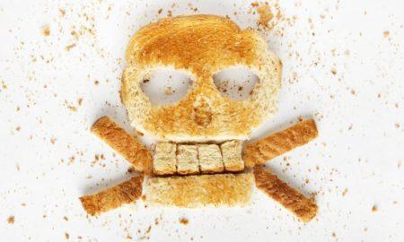 Какой хлеб может вызвать проблемы со здоровьем