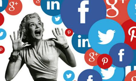 Какую информацию нужно удалить из социальных сетей