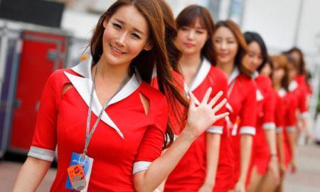 Особенности жизни в Южной Корее
