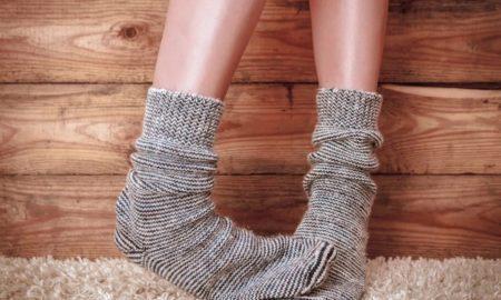 Почему мёрзнут ноги и руки и что с этим делать