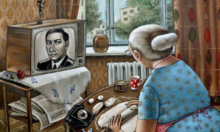 Главные мифы о жизни в СССР