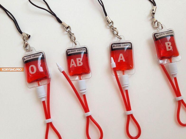 Людям с какой группой крови противопоказан алкоголь