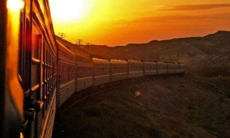 Лайфхаки для поездки в поезде