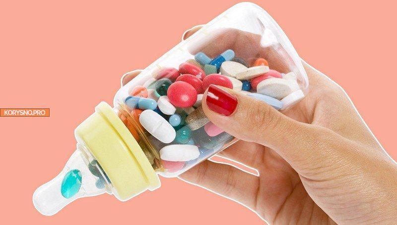 Названа опасность популярных лекарств