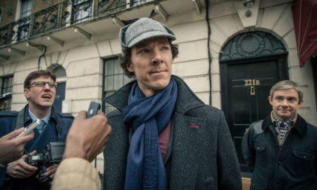Подборка лучших британских сериалов