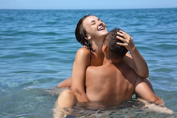 Секс в воде: хорошо или плохо?