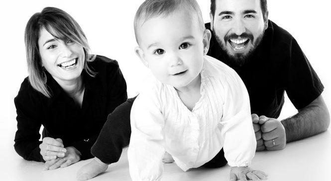 Как меняется жизнь в семье после рождения ребенка