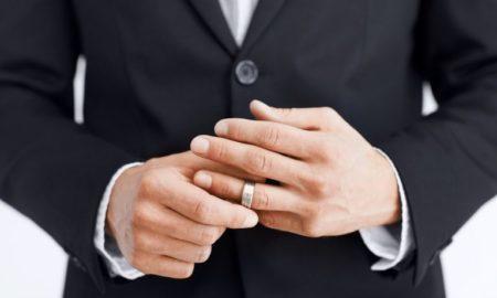 Отношения с женатым мужчиной: чего ждать?