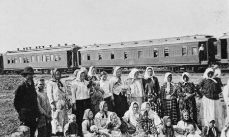 Редкие фотографии о жизни и быте крестьян во второй половине XIX веке