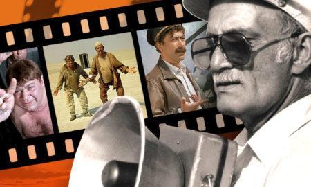 Неизвестные факты про 10 культовых фильмов Георгия Данелии: О чем не догадываются зрители