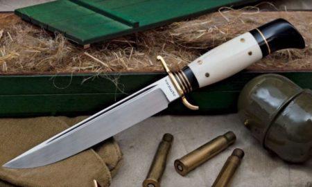 Лучшие армейские ножи, которые использовались в разных армиях во время Второй мировой войны