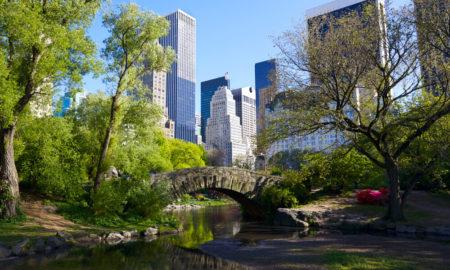 Жизнь в Нью-Йорке: 13 вещей, на которые все постоянно жалуются