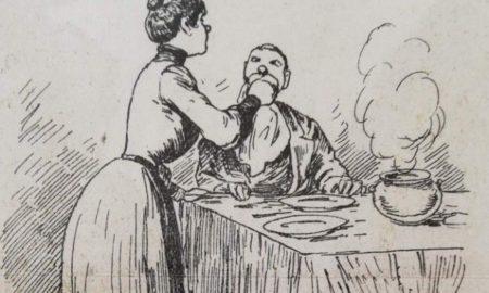 Как должна вести себя жена, чтобы муж не бегал из дома