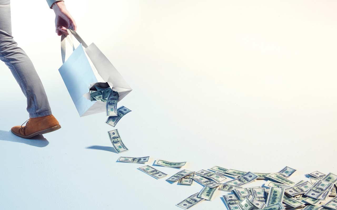Как перестать тратить деньги впустую: чек лист из 7 советов + полезный лайфхак