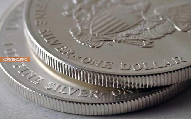 Для чего у монет делают насечки на ребрах?