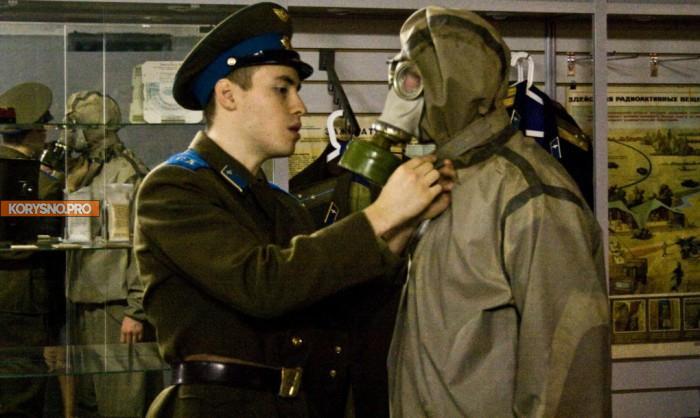 Почему в СССР презерватив назывался именно «изделием №2»