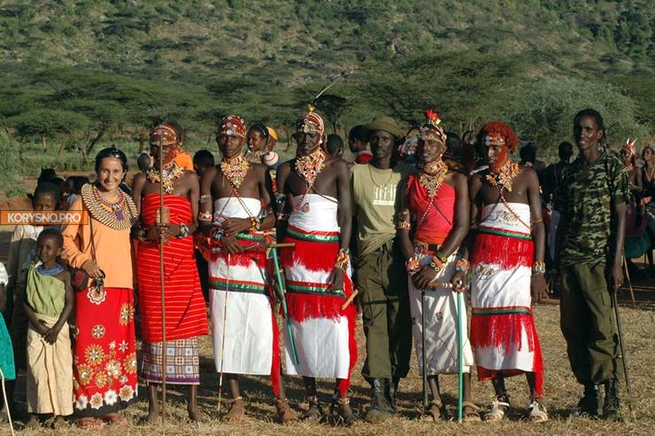 Самые необычные свадебные традиции народов мира