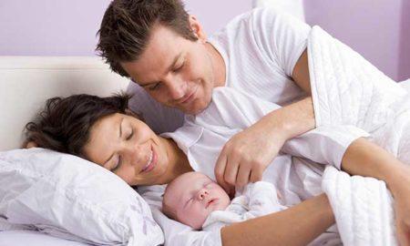 Спать с ребенком — вместе или врозь: плюсы, минусы, советы