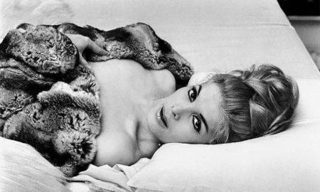 Увлекательные портреты парижских транссексуалов 1950-х годов
