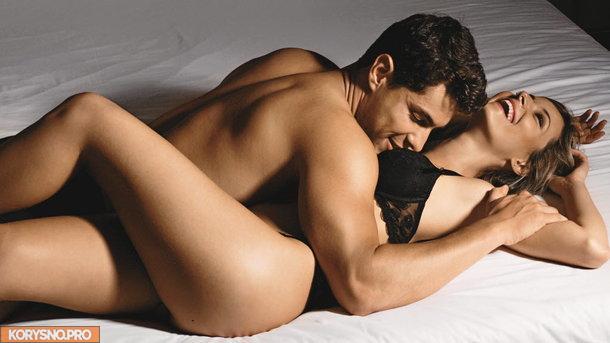 От секса до уборки: 12 необычных способов сжигания калорий