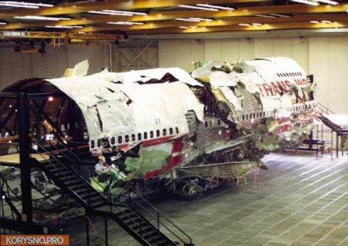 ТОП-10: Мистические загадки, связанные с авиацией