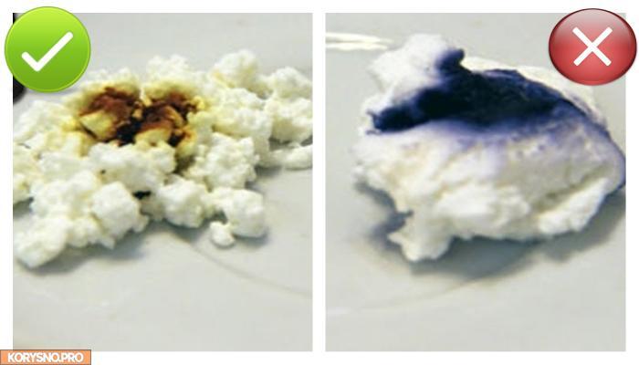 Зачем поджигать сало, или Как проверить качество продуктов питания очень простыми способами