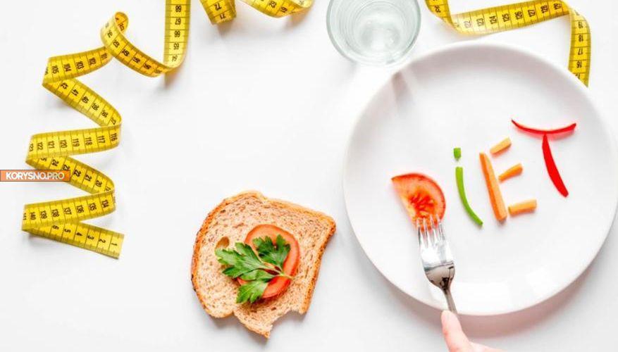 15 псевдодиетических продуктов, из-за которых ты толстеешь