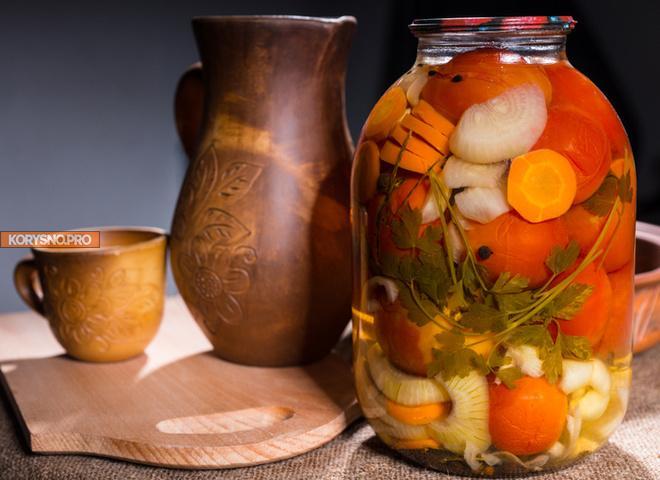 Какие полезные продукты могут навредить организму?