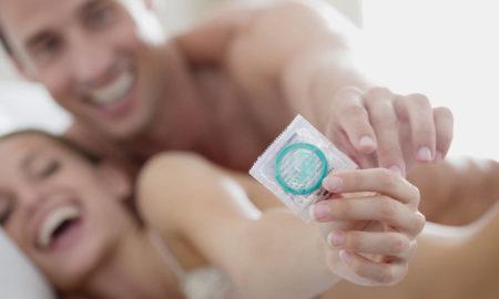 Какие презервативы купить. Как надевать презерватив