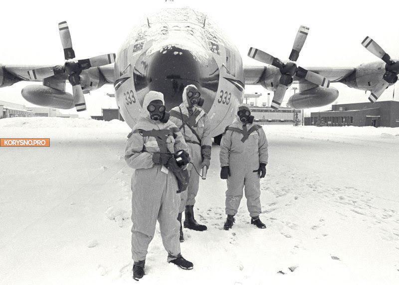 Как СССР уронил на Канаду спутник с радиоактивным топливом, и чем все закончилось