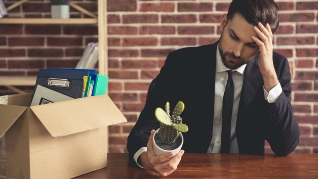 10 причин уже сегодня уйти с работы, которую ты ненавидишь