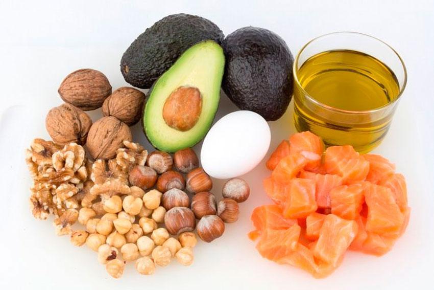 ПРОСТОЙ СЕКРЕТ МОЛОДОСТИ: ешьте продукты, стимулирующие выработку коллагена