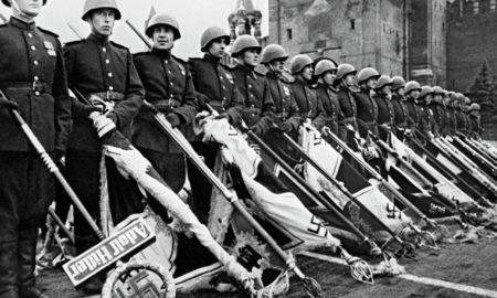 День Победы: факты и мифы из истории праздника