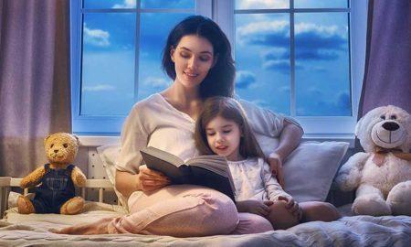 Что для ребенка лучше – читать сказки или слушать их в аудио-исполнении?