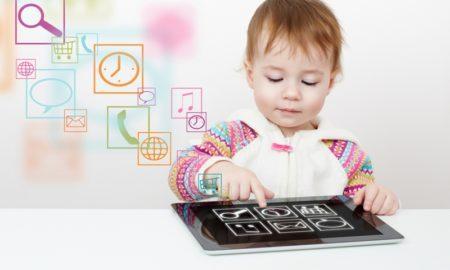 Детство в цифровом мире: как не испортить ребенка гаджетами? 7 советов психолога