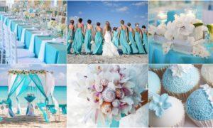 Какую стилистику выбрать для свадьбы? Топ-5 свадебных стилистик 2019 года