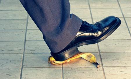 18 фатальных ошибок начинающих предпринимателей