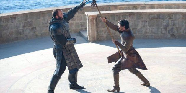 «Игра престолов» 50 фактов о которых вы понятия не имели