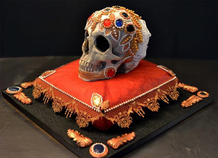 Возьми мое сердце: Жуткие реалистичные торты не для слабонервных
